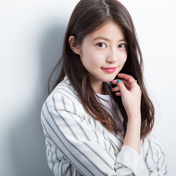 今田美桜はハーフで本名が韓国人と言われる理由や経歴は?両親や家族は?