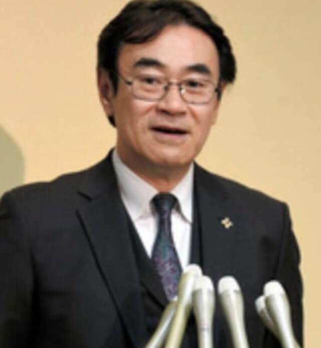 【顔画像】黒川弘務検事長の経歴や学歴、プロフィールは?