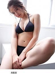 今田美桜水着写真