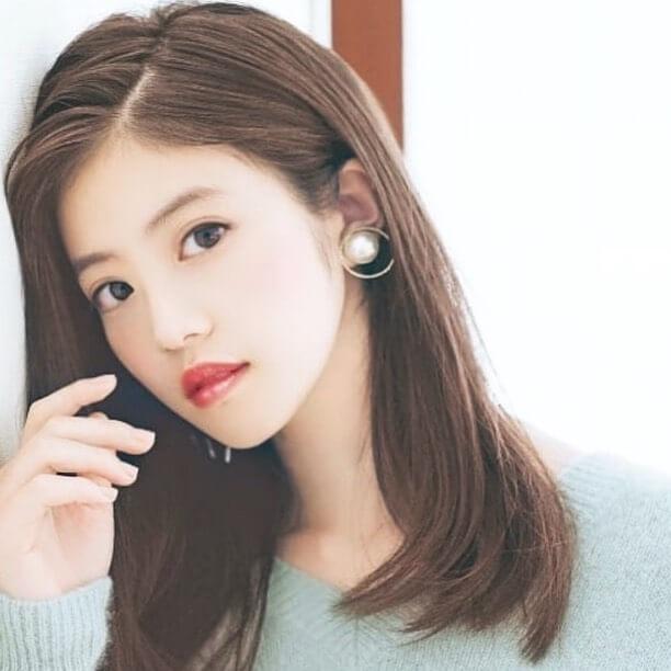 今田美桜の好きな男性のタイプは?