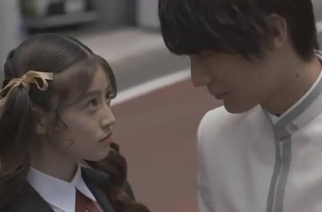 今田美桜の熱愛彼氏は中川大志?