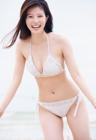 今田美桜水着の胸のカップやスリーサイズは何?