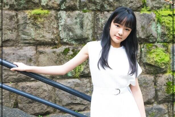 服部樹咲の出身中学校は名古屋のどこ?