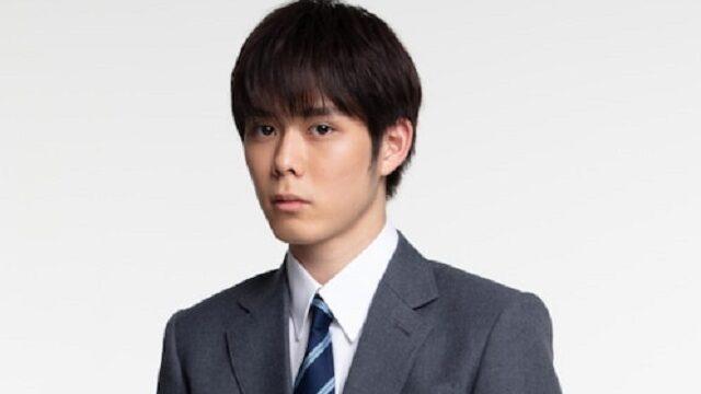 細田佳央太はイケメンだけどハーフなの?経歴や出身高校や家族構成は?