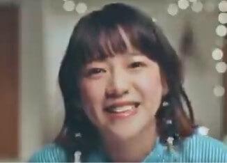 報道ステーションの女性蔑視CMの女優は誰で名前は?【画像】