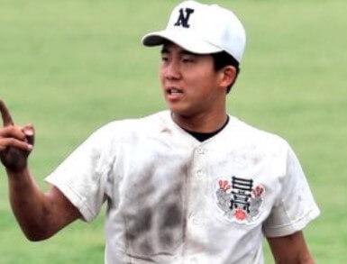前田幸長の息子は立正大学野球部の選手?