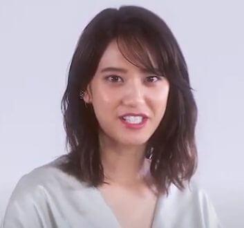 山崎紘菜はハーフなの?