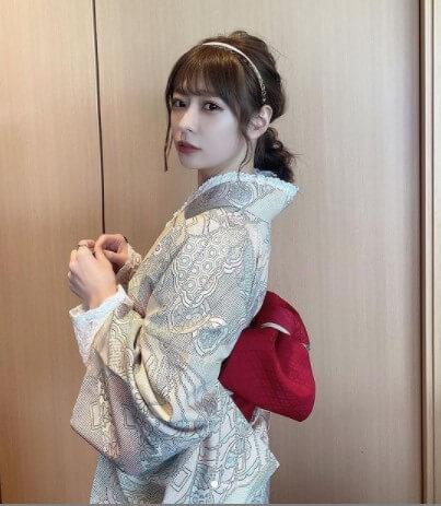 【まねきケチャ】深瀬美桜の可愛いインスタ私服画像まとめ