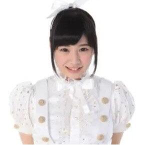 【まねきケチャ】深瀬美桜の本名や身長、経歴プロフィール