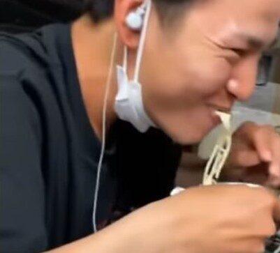 韓国苑大分別府店のバイトテロの不適切動画のネットの反応