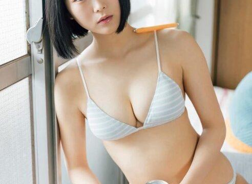 【まねきケチャ】中川美優の水着姿画像10点まとめ