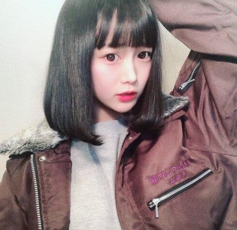 【まねきケチャ】中川美優の彼氏はこまん?