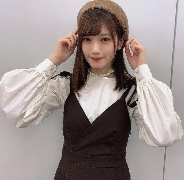 【まねきケチャ】篠原葵の可愛いインスタ私服画像まとめ