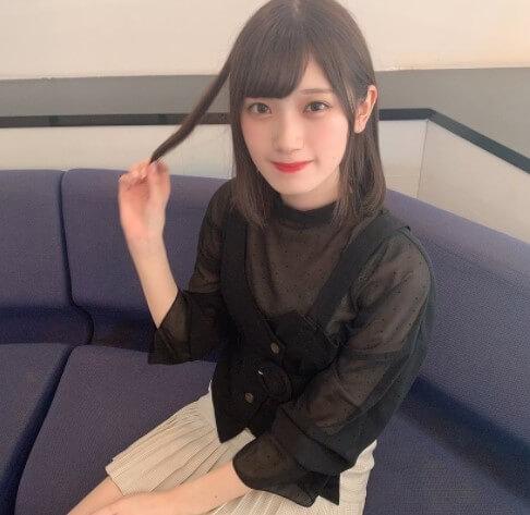 【まねきケチャ】篠原葵の性格が意外!