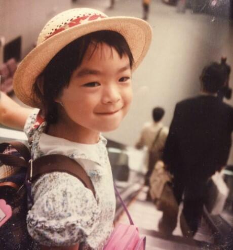 リナサワヤマ(澤山璃奈)の子供時代も調査!