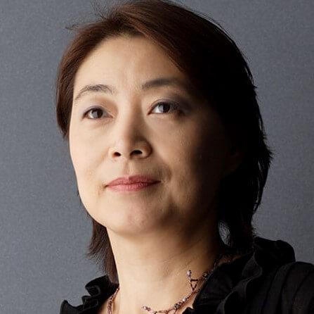 リナサワヤマ(澤山璃奈)はクリエイティブ家族!父親、母親や兄の経歴が凄い!