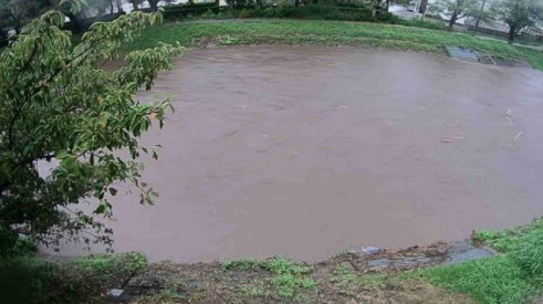 【愛知大雨被害】豊川の現在の水位やライブカメラの状況は?氾濫情報まとめ