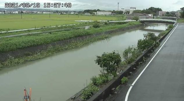 愛知の矢作川のライブカメラや現在水位を見る方法は?