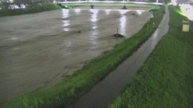 【愛知大雨被害】庄内川や矢作川の現在の水位やライブカメラの状況は?氾濫情報まとめ