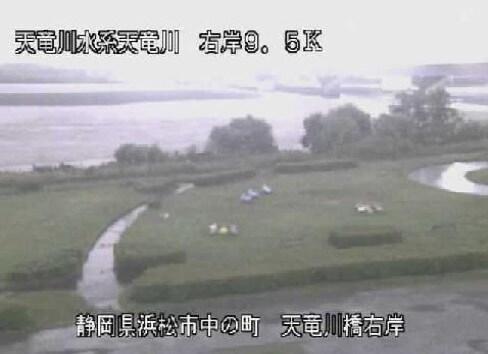 浜松河川国道事務所の河川のライブカメラ